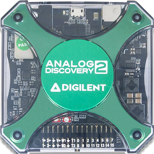 Analog Discovery 2
